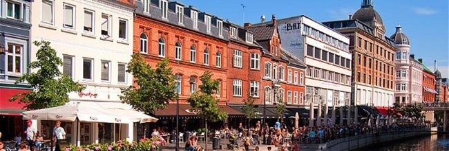Denmark Visa Immigrations Services