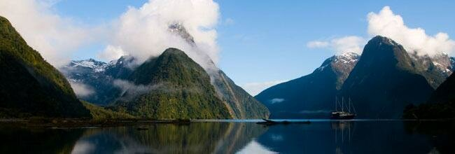 New Zealand Visa Immigrations Services