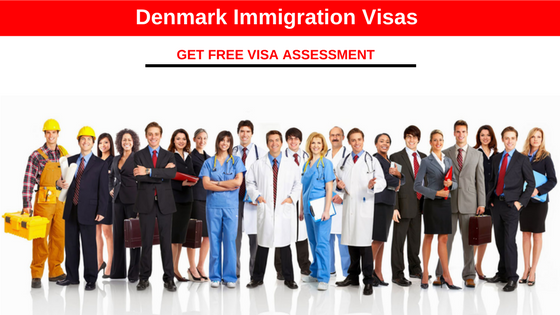 Denmark Immigration Visas | Skilled Migration.