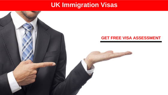 Immigration Visas for UK