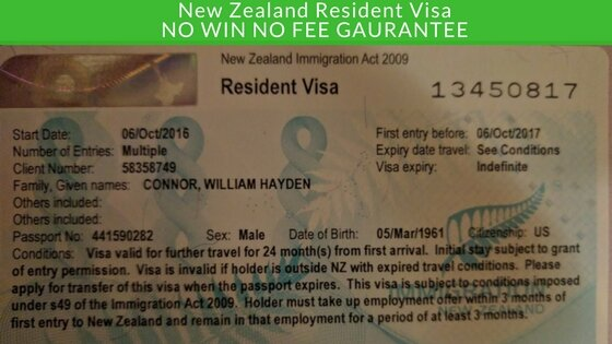 Skilled Migration Visas for New Zealand