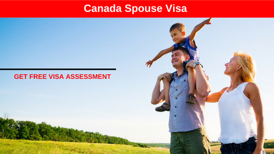 Canada: Sponsor to Spouse, Common-law Partner or Children