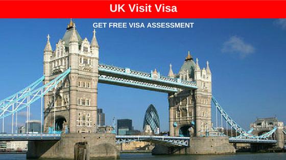 Visit Visa UK