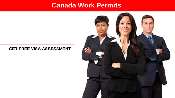 Canada Work Permits / Visa | Work and Live in Canada