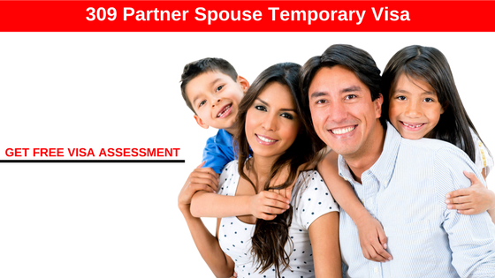 Spouse Visa for Australia (Subclass - 309)