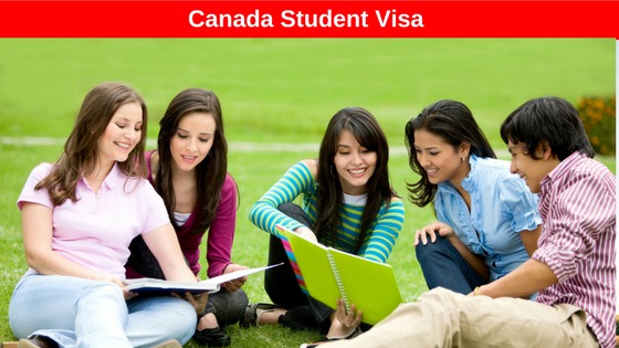 Get a Canadian Student Visa | Apply for Higher Studies in Canada