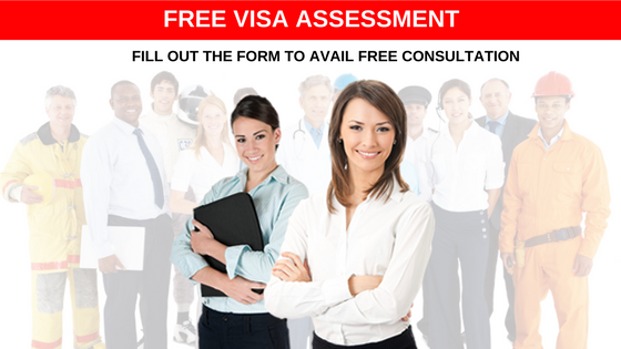 Free Online Assessment for Visa | Sync Visas Dubai